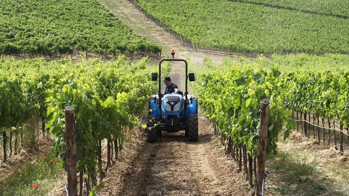 Найважливіші характеристики садового трактора?