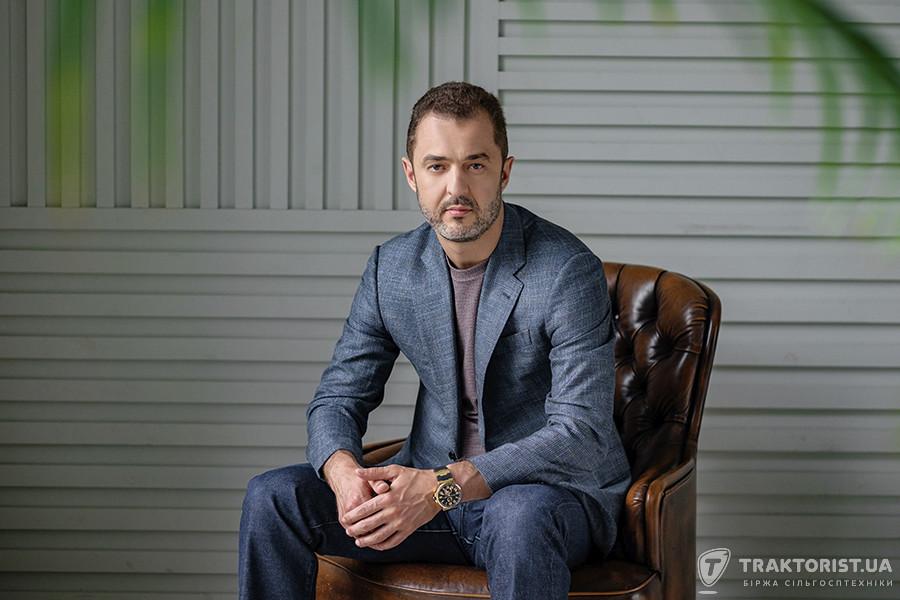 Вадим Коверник, співвласник групи компаній BKW