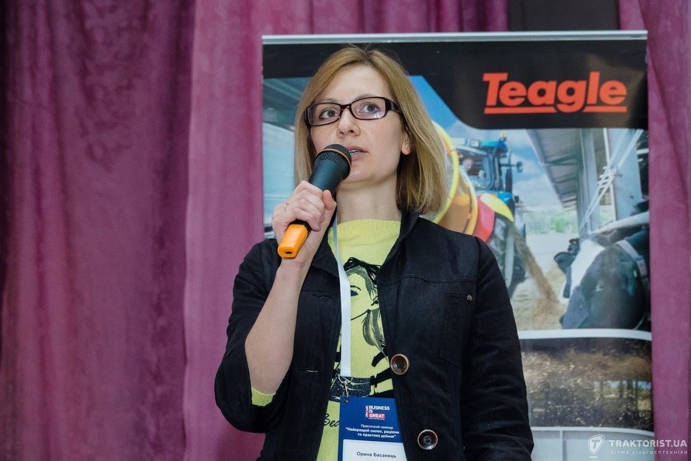 Орина Басанець