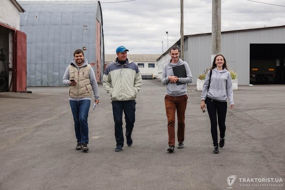 АгроЕкспедиція разом із Владиславом Кривченко
