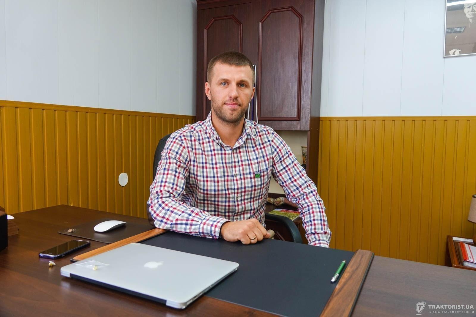 Микола Байбарак, співвласник «Санті»