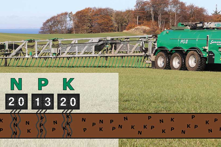Датчик NPK (джерело: agritechnica.com)