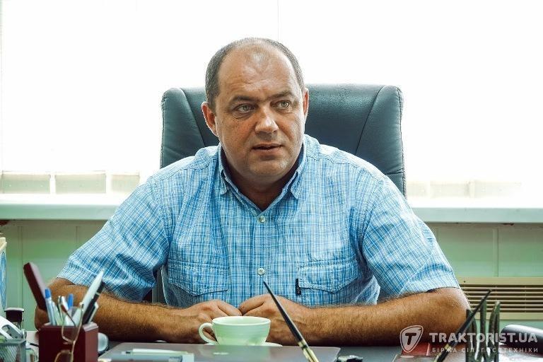 Головний інженер LNZ Group Іван Левченко